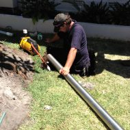 Alexander Heights Bore Repairs