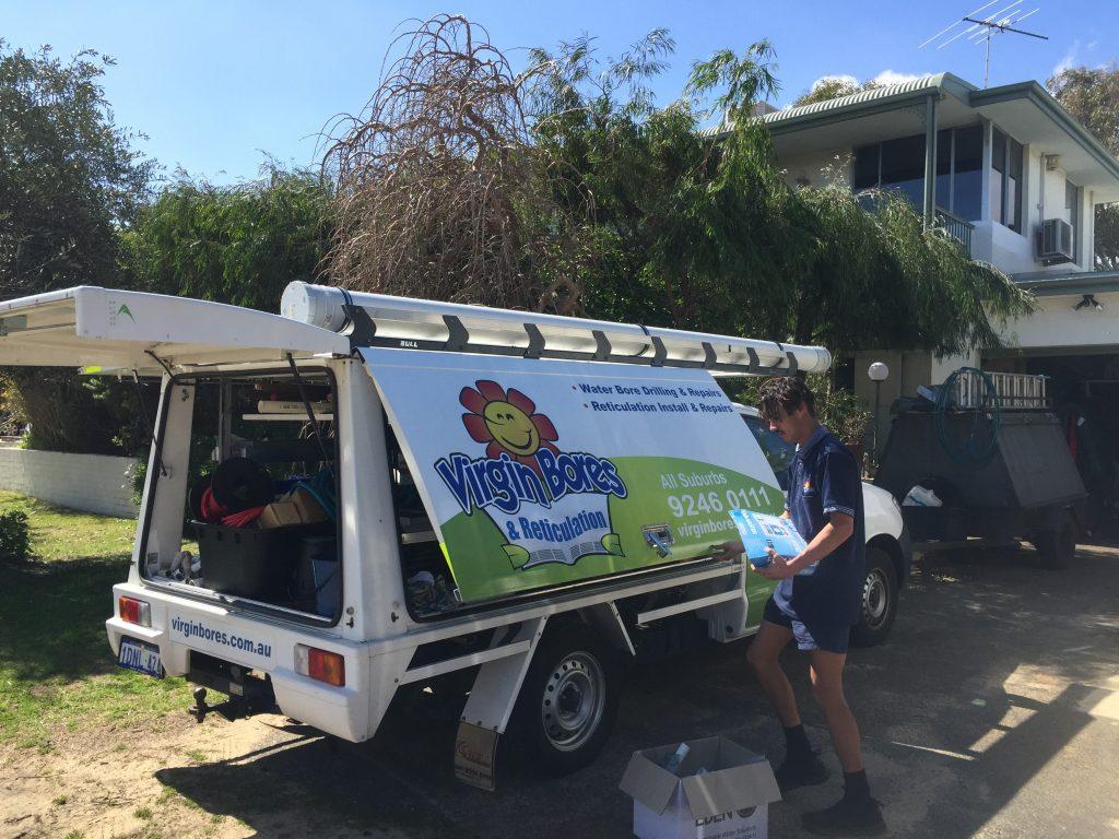 Mobile Retic Service Perth