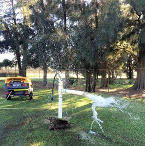 Cockburn Water Bore, Wattleup South Lake Beeliar Success