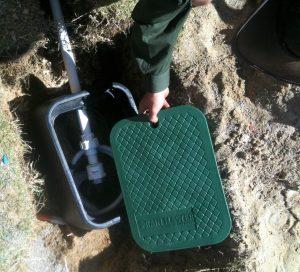 Water Bore repair Midland