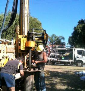 Baldivis Bore Drilling, Wellard Parmelia, Orelia, Casuarina