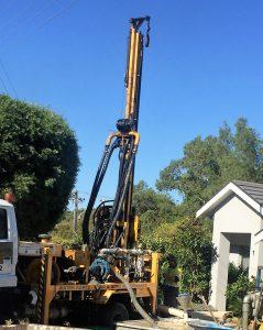 Do i need a bore license to drill a bore in Perth?