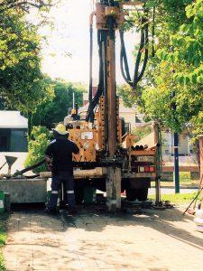 Drilling Garden Bore Wanneroo