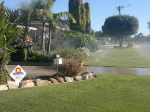 Bore reticulation Perth