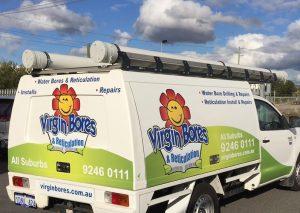 Bore electrical repair Perth