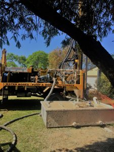 Bore drilling, Forrestfield, High Wycombe, Maida Vale