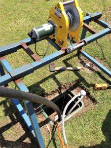 Fix submersible bore pumps Greenmount hills suburbs