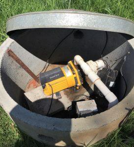 Bore Kardinya Pump