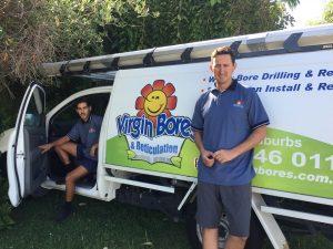 Bore repairs Perth