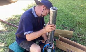 Fixu ing Bore pump Forrestfield, High Wycombe