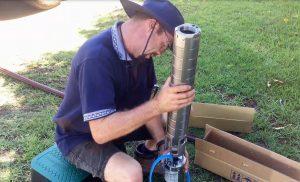 Bore pump repairs Woodvale Electrician