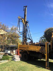 Water Bore Greenwood Warwick Hamersley Gwelup drilling