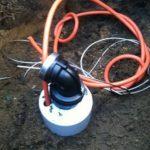 Nedlands bore drilling