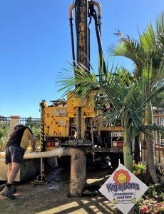 submersible bore Nadeley