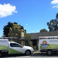 Retic service Thornlie